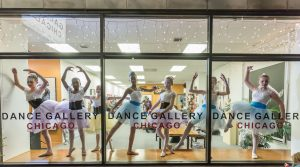 dance studio, dance classes
